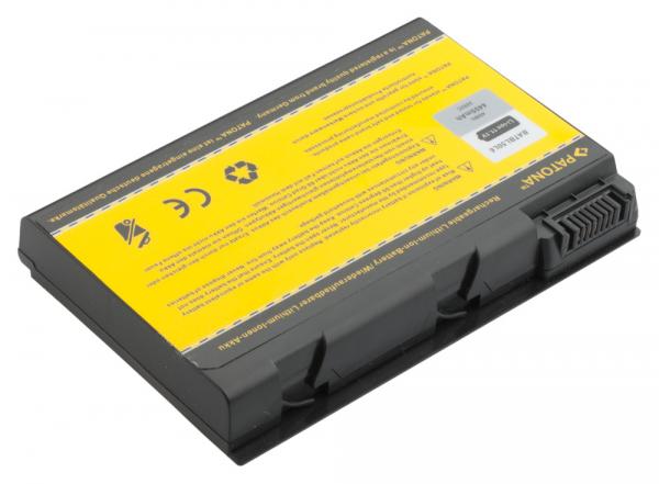 Acumulator Patona pentru Acer Aspire 3100 Aspire 3103 5101 5102 5510 5650 1