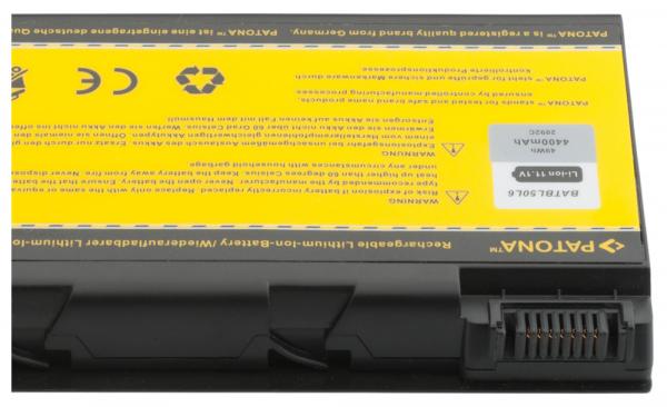 Acumulator Patona pentru Acer Aspire 3100 Aspire 3103 5101 5102 5510 5650 2