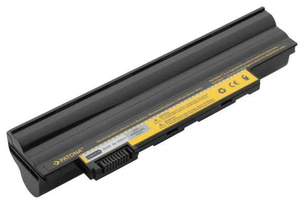 Acumulator Patona pentru Acer AL10A31 Aspire One AOD2551134 AOD255-1134 1