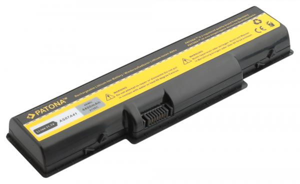 Acumulator Patona pentru Acer AS07A31 AS07A41 AS07A51 AS07A52 AS07A71 1