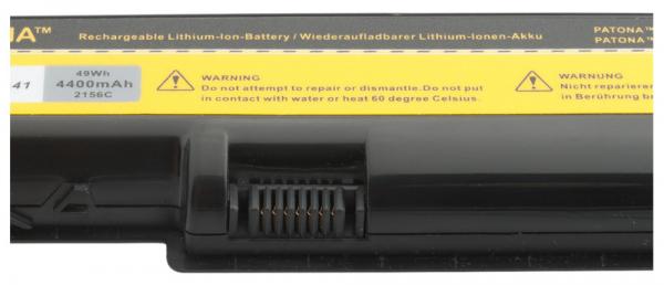 Acumulator Patona pentru Acer AS07A31 AS07A41 AS07A51 AS07A52 AS07A71 [2]