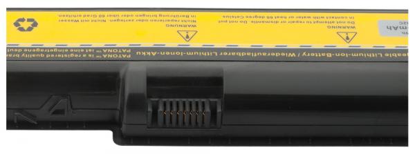 Acumulator Patona pentru Acer AS09A31 Aspire 4732 5332 5334 5516 5517 5532 2