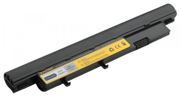 Acumulator Patona pentru Acer AS09D31 Aspire 5538 48104439 3810T351G25 [1]