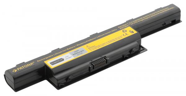 Acumulator Patona pentru Acer AS10D31 AS10D41 AS10D3E Aspire 2615 4315 4551 1