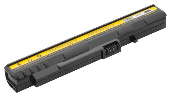 Acumulator Patona pentru Acer One Black A110 Aspire One 571 9.1 8.9 A110 1