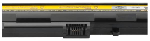 Acumulator Patona pentru Acer One Black A110 Aspire One 571 9.1 8.9 A110 2