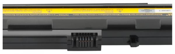 Acumulator Patona pentru Acer One Black A110 Aspire One 571 9.1 8.9 A110 [2]