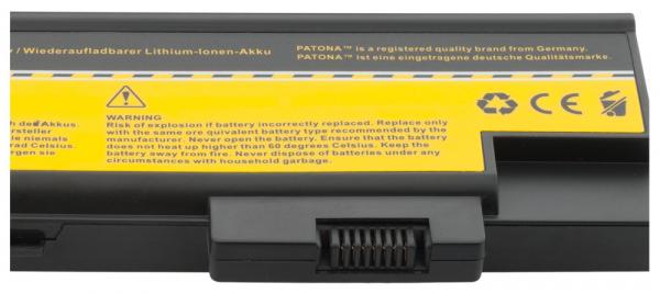 Acumulator Patona pentru Acer Aspire 9300 Aspire 3660 5600 5620 5670 7000 2