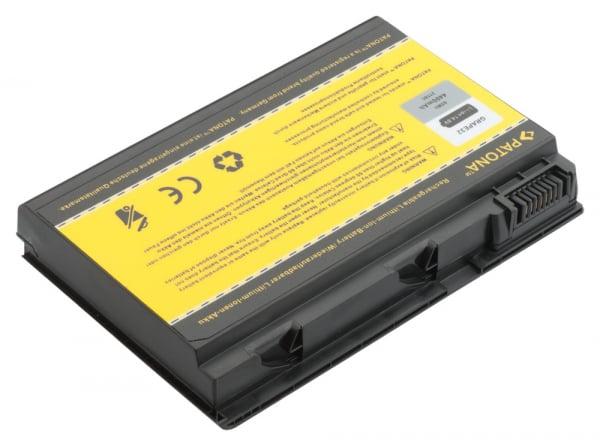 Acumulator Patona pentru Acer Extensa 5210 5220 GRAPE34 Extensa 5420 5430 [1]