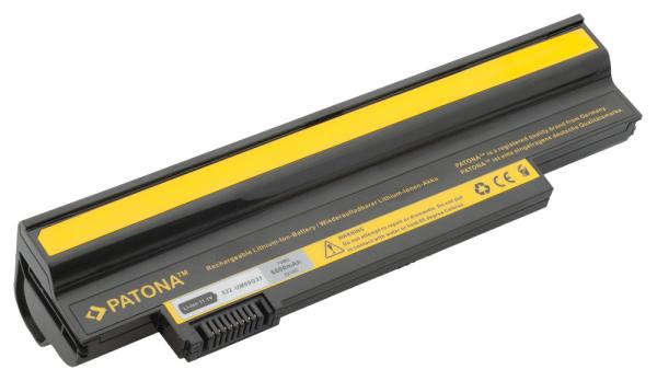 Acumulator Patona pentru Acer Aspire one 532H Aspire One 533 532h-2067 1