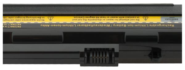 Acumulator Patona pentru Acer one black A110 Aspire One 571 10.1 8.9 A110 2