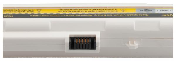 Acumulator Patona pentru Acer Aspire One A110 Aspire One 89 101 571 42014 2
