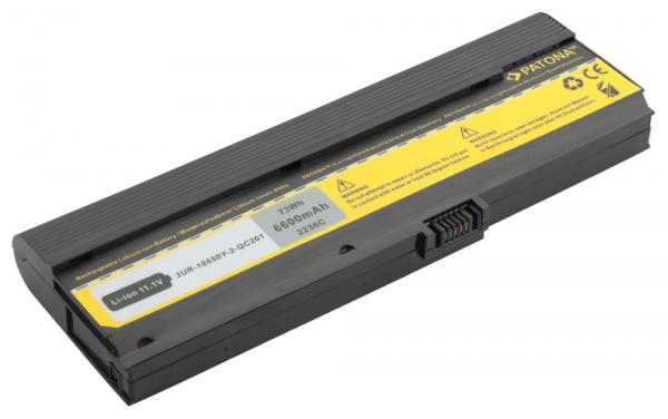 Acumulator Patona pentru Acer Aspire 5500 Aspire 3050 3053 3200 3230 3600 [1]