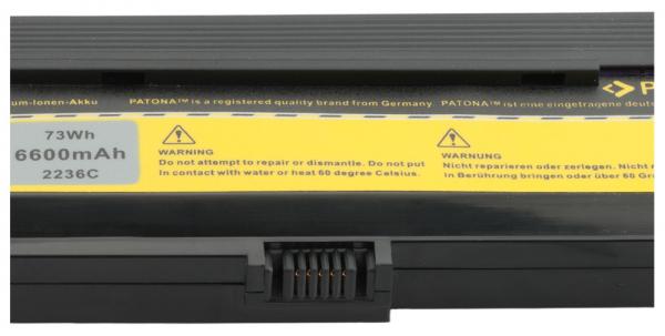 Acumulator Patona pentru Acer Aspire 5500 Aspire 3050 3053 3200 3230 3600 [2]