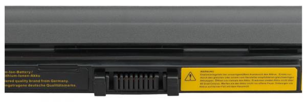 Acumulator Patona pentru Acer One UM09E31 negru Aspire Timeline 1810T-8679 2