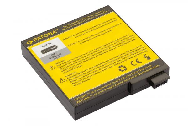 Acumulator Patona pentru Fujitsu Siemens Amilo A7620 Amilo 8620 755x A7620 1