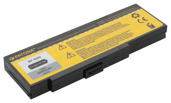 Acumulator Patona pentru Advent Siemens Amilo K7600 8089 8389 8889 8089P 1