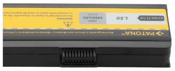 Acumulator Patona pentru Fujitsu Siemens PA1510 PA-1510 L50 L51 Advent 7113 [2]