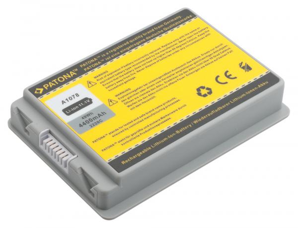 Acumulator Patona pentru Apple A1045 Powerbook A1106 M8980J / A M8980JA 1