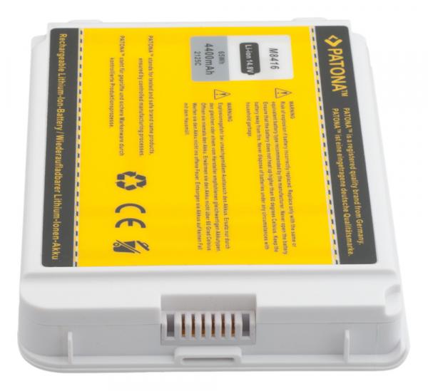 Acumulator Patona pentru Apple A1080 iBook 16 VRAM 32 VRAM M7701LLA [2]