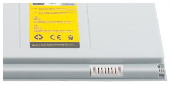 Acumulator Patona pentru Apple A1175 Macbook Pro A1150 MA463 MA463CH / A 2