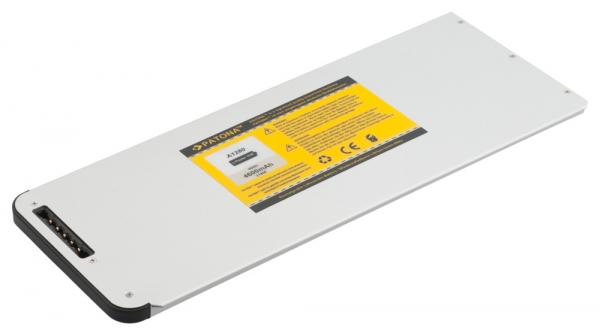 Acumulator Patona pentru Apple A1280 Polimer MacBook A1278 Unibody Aluminum 1