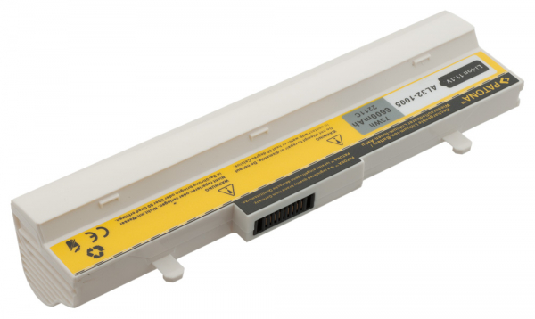 Acumulator Patona pentru Asus 1005 alb EEE PC 1005 1005H 1005HA 1005HAA 1