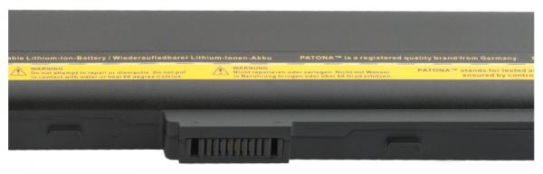 Acumulator Patona pentru Asus A32-N82 A A40J A40JA A40JE A40JP A42 A42D 2