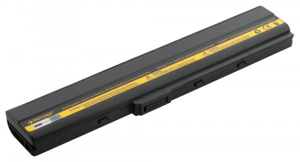 Acumulator Patona pentru Asus A32-K52 A52F A52J A52JB A52JK A52JR A52JRX1 1