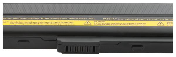 Acumulator Patona pentru Asus A32-K52 A52F A52J A52JB A52JK A52JR A52JRX1 2
