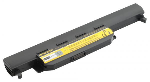 Acumulator Patona pentru Asus K55 A A45D A45DE A45DR A45N A45V A45VD A45VG [1]
