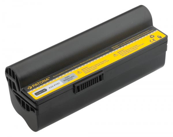 Acumulator Patona pentru Asus Eee PC 700 701 900 EEE PC 700X / RU Eee PC 12G 1