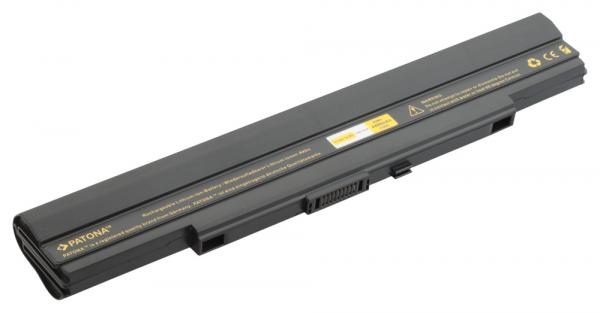 Acumulator Patona pentru Asus A42-UL30 4400mAh UL30A UL30AA1 UL30A-A1 1