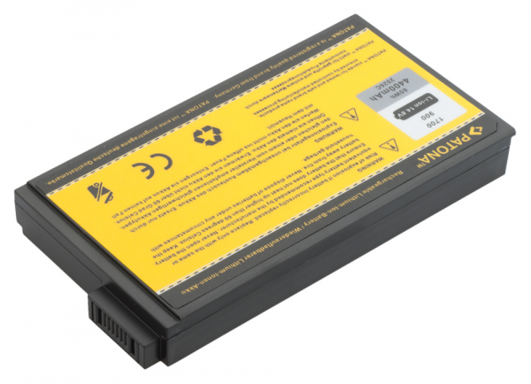 Acumulator Patona pentru HP Compaq Presario 1700 Compaq Evo N1000 N1000c 1