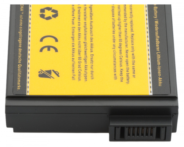Acumulator Patona pentru HP Compaq Presario 1700 Compaq Evo N1000 N1000c 2