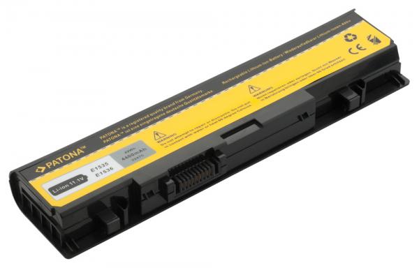 Acumulator Patona pentru Dell 1535 Studio 1535 1536 1537 1555 1557 1558 [1]