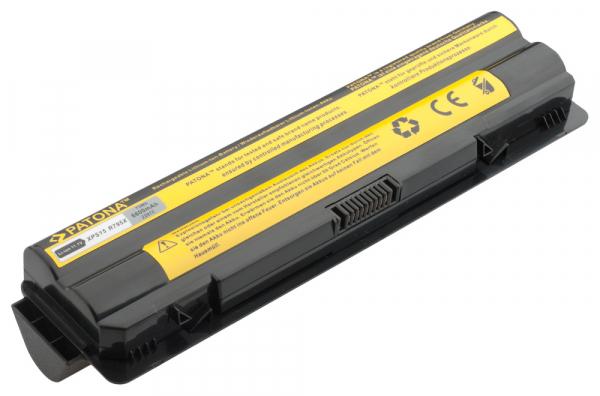 Acumulator Patona pentru Dell Studio XPS 14 XPS L401X L501X L521X L701X 3D 1