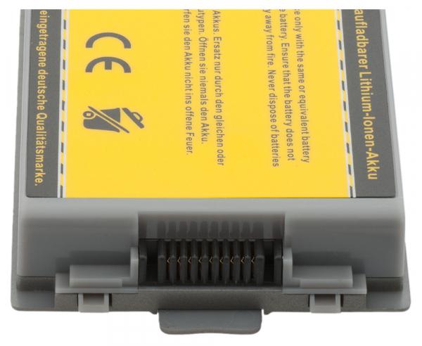 Acumulator Patona pentru Dell D810 Latitude D810 D810 Precision M70 2