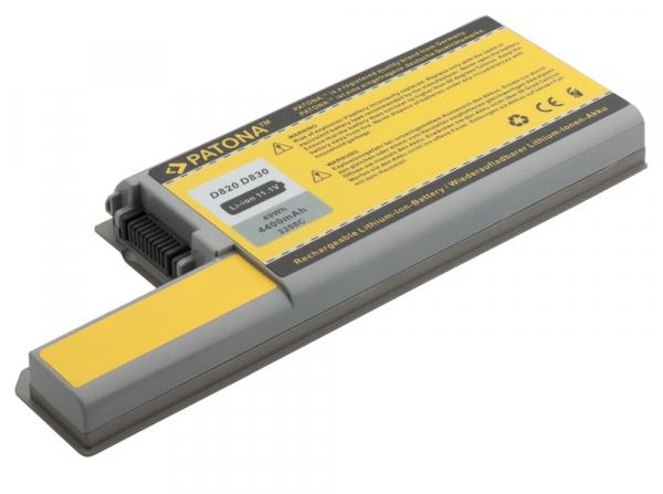 Acumulator Patona pentru Dell D531 Latitudine D531 D531N D820 D830 D531 1
