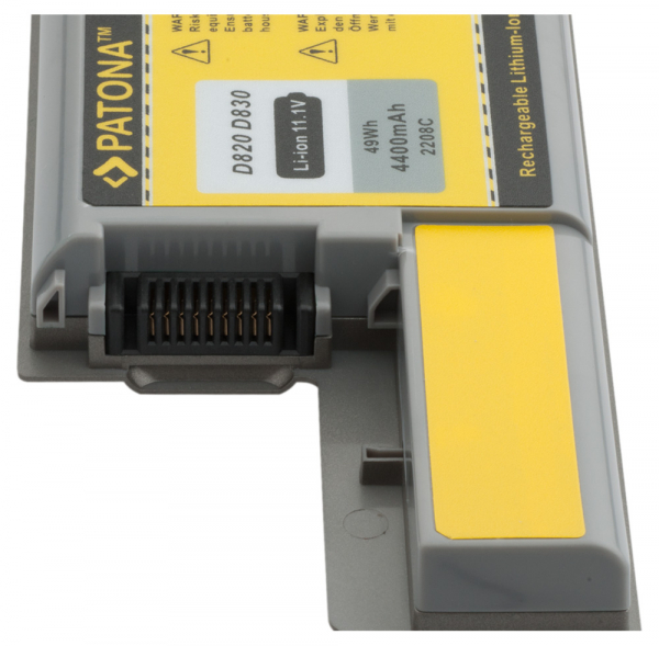 Acumulator Patona pentru Dell D531 Latitudine D531 D531N D820 D830 D531 2