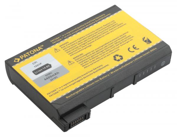 Acumulator Patona pentru Dell Latitude CP Inspiron 2100 2500 2600 3700 3800 [1]
