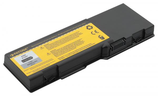 Acumulator Patona pentru Dell 6400 Inspiron 1501 E1501 E1505 E1705 XPS Gen 2 1