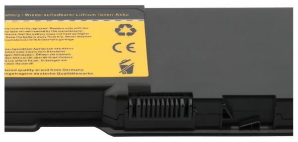 Acumulator Patona pentru Dell 6400 Inspiron 1501 E1501 E1505 E1705 XPS Gen 2 2