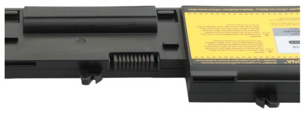 Acumulator Patona pentru Dell D410 Latitude D410 D-410 2