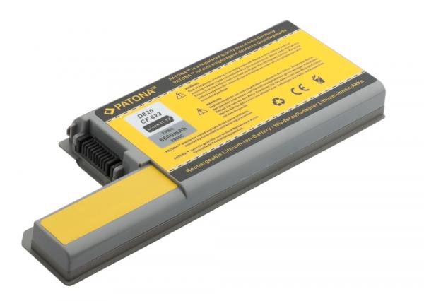 Acumulator Patona pentru Dell D531 Latitudine D531 D531N D820 D830 D531 [1]