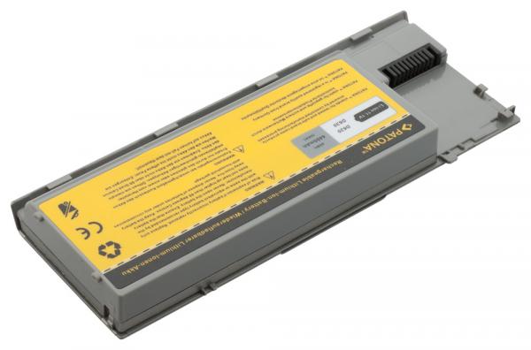 Acumulator Patona pentru Dell D620 D630 TG226 [1]