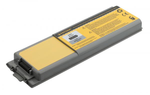 Acumulator Patona pentru Dell D800 Inspiron 8500 8600 D800 Latitude D800 1