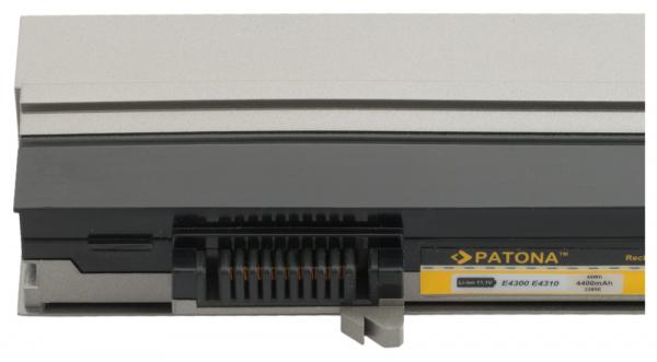 Acumulator Patona pentru Dell E4300 E4310 Latitude E4300 E4310 2