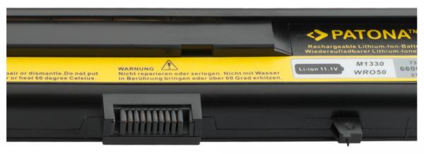 Acumulator Patona pentru Dell M1330 Inspiron 1318 M1330 XPS M1330 2