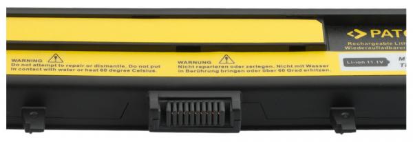 Acumulator Patona pentru Dell XPS M1530 XPS M1530 2